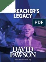 PreachersLegacy Int