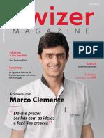 Bwizer Magazine - 1 Edio - Novembro 2017