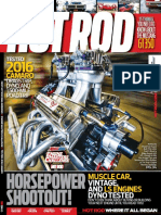 Hot Rod April 2016
