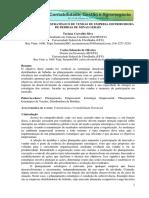 9506 - Planejamento Estrategico de Vendas de Empresa Distribuidora de Bebidas de Minas Gerais