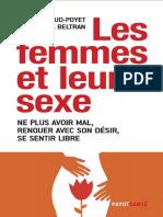 Les Femmes Et Leur Sexe