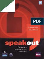 166045464 Speak Out Elementary SB