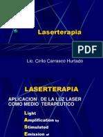 Laser Tera Pia Piu Ra