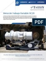 Vwt Xc20 Web Spanish