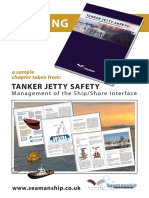Jetty Safety Book