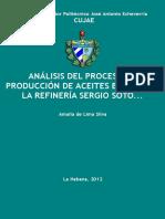 Analisis Del Proceso de Producc - Lima Silva, Amalia De