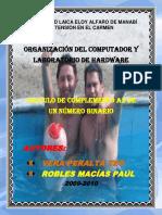 calculodecomplemento2deunnumerobinario-090508182710-phpapp02