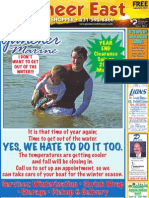Pioneer East News Shopper, September 6, 2010