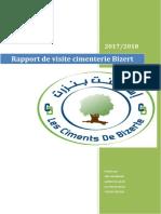 Cimenterie Bizerte
