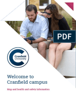 Welcome to Cranfield Campus a 4