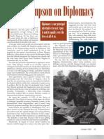 State Magazine 10-1999 Article
