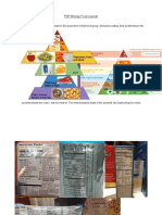 food journal - pap biology - trey hicks