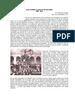 Historia Huelga Por Farmacoco