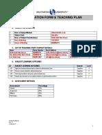 Teaching Plan Mmls (1)