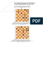 Anton Korobov's Winning Moves