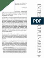 Dialnet-QueEsElFeminismo-5109773