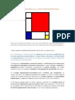 Manifiesto Minimalista 2001