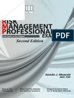 Study Guide for the Risk Managm Abdulla Alkuwaiti