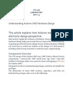 Arduino Hardware Laboratory