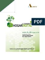 Ametic Libro 2 Congreso Hogar Digital 1