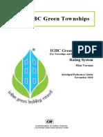 IGBC Green Townships - Abridged Reference Guide (Pilot Version).pdf