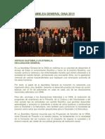 asamblea general oina 2015
