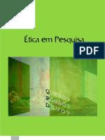 Etica e produção do conhecimento - M.S.cortella