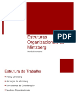 estruturasorganizacionaisMintzberg