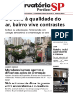 Observatório SP Perdizes PAM