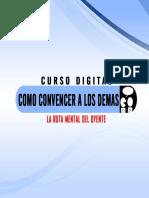 Curso Digital - Como Convencer a Los Demas - Leccion 1