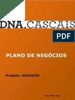 Plano de NegociosEstruturaMemoriaDescritiva