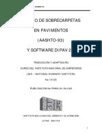 Manual Recapeos Asthho93 1