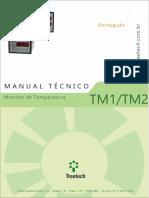 Manual TM1 TM2 5.40 Pt