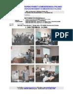 """Trening """"PLANIRANJE (STRATEŠKO I AKCIONO) I POSLOVNA KOMUNIKACIJA""""  - Prezentacija treninga"""