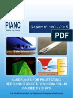Pianc - Scour 2015