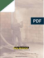 Polirigido - Isolamento Térmico e Acústico