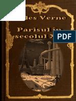 Verne, Jules - Parisul in Secolul XX