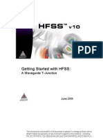 HFSS_getstart