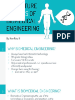 the future effects of biomedical engineering