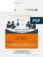 Abidjan Contact Protocole 2018_edition_3
