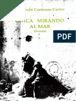 Única Mirando Al Mar Fernando Contreras Castro