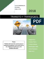 Transito Aceras 2