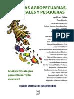 Análisis Estratégico para el Desarrollo Vol. 9