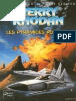 Pyramides Pourpres, Les - Scheer K.-h. & Darlton, Clark