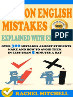 Common English Mistakes Explained With Examples (2017).pdf