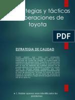 10 Estrategias y Tácticas de Operaciones de Toyota (1)