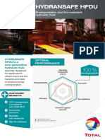 Brochure Hydransafe HFDU