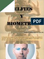 Ramiro Francisco Helmeyer Quevedo - Selfies y Biometría