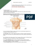 Chirurgia Generale M 01 2017.10.13 Traumi Del Diaframma Ernie e Diverticoli
