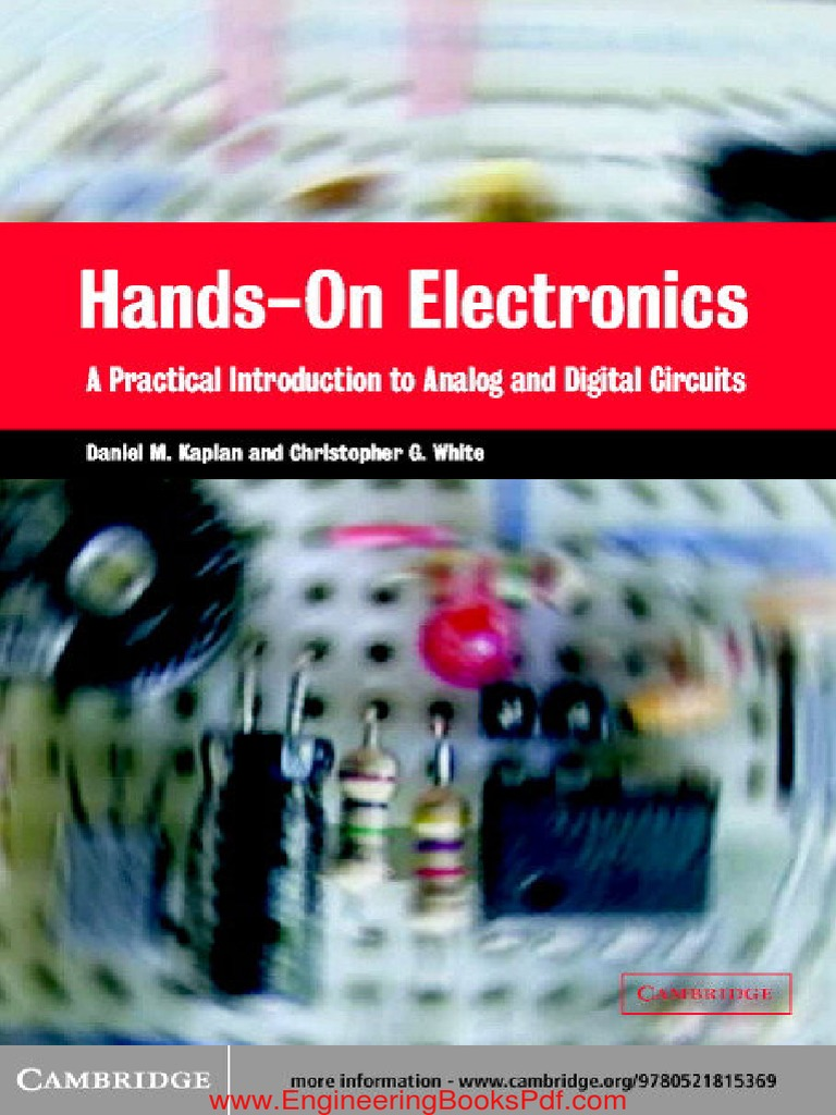 Hands On Electronics A Practical Introduction To Analog And Digital Use 74ls00 Chip Implement The Switch Debounce Circuit Circuits By Daniel M Kaplan Christopher G White 1 Operational Amplifier